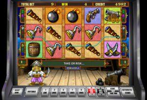 Играть бесплатно в игровые автоматы пираты 2 игровые автоматы колобок скачать