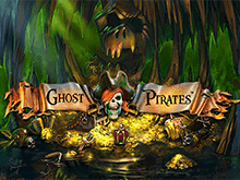 Ghost Pirates - играть на зеркале казино