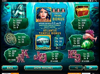 Онлайн казино атлантида игровые автоматы про полицейских
